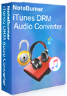 Noteburner iTunes DRM Audio Converter pour Windows